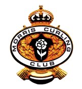 Morris Curling Club Logo