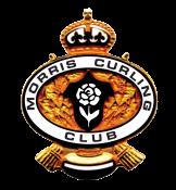 Morris Curling Club Logo